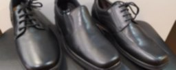Zapatos trabajo hombre tallas grandes